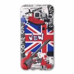 Coque Samsung Galaxy J3 (2016) J310 Angleterre