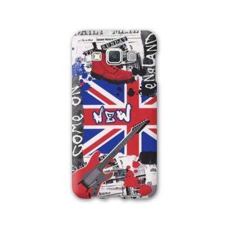 Coque Samsung Galaxy J3 (2016) Angleterre