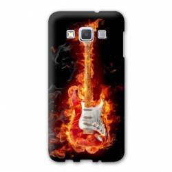 Coque Samsung Galaxy J3 (2016) J310 guitare