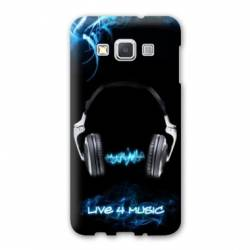 Coque Samsung Galaxy J3 (2016) J310 techno
