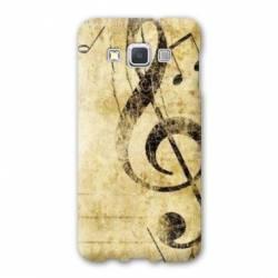 Coque Samsung Galaxy J3 (2016) J310 Musique