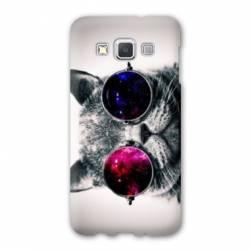 Coque Samsung Galaxy J3 (2016) J310 animaux 2