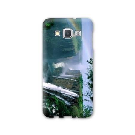 Coque Samsung Galaxy J3 (2016) Montagne