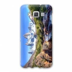 Coque Samsung Galaxy J3 (2016) J310 Montagne