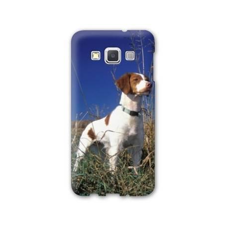 Coque Samsung Galaxy J3 (2016) J310 chasse peche