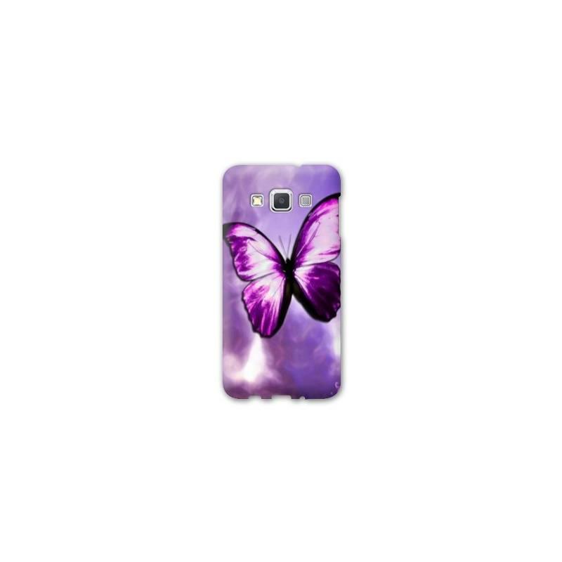 coque samsung j3 2016 papillon