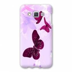 Coque Samsung Galaxy J3 (2016) J310 papillons