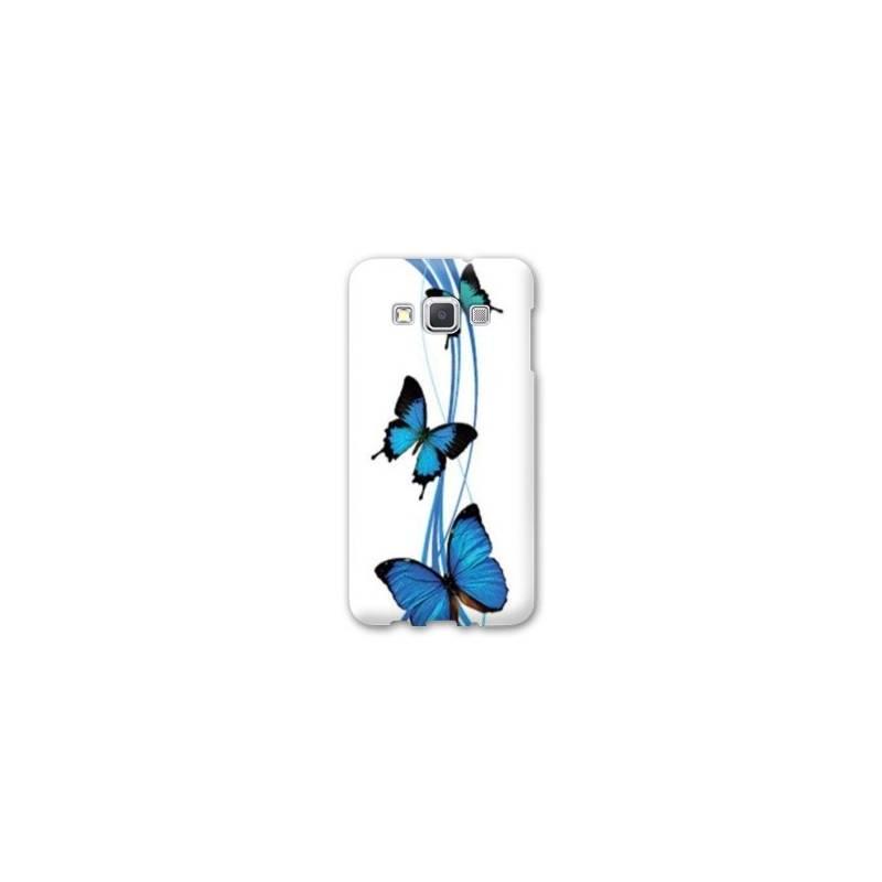 coque samsung galaxy j3 2016 papillon