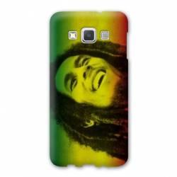 Coque Samsung Galaxy J3 (2016) J310 Bob Marley