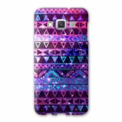Coque Samsung Galaxy J3 (2016) J310 motifs Aztec azteque