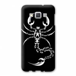 Coque Samsung Galaxy J3 (2016) J310 reptiles