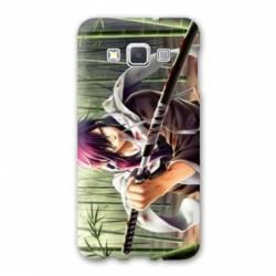 Coque Samsung Galaxy J3 (2016) J310 Manga - divers