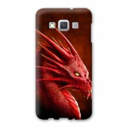 Coque Samsung Galaxy J3 (2016) J310 Fantastique