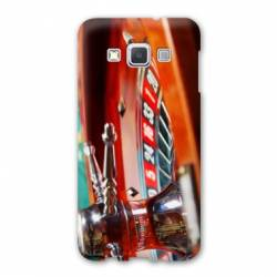 Coque Samsung Galaxy J3 (2016) J310 Casino