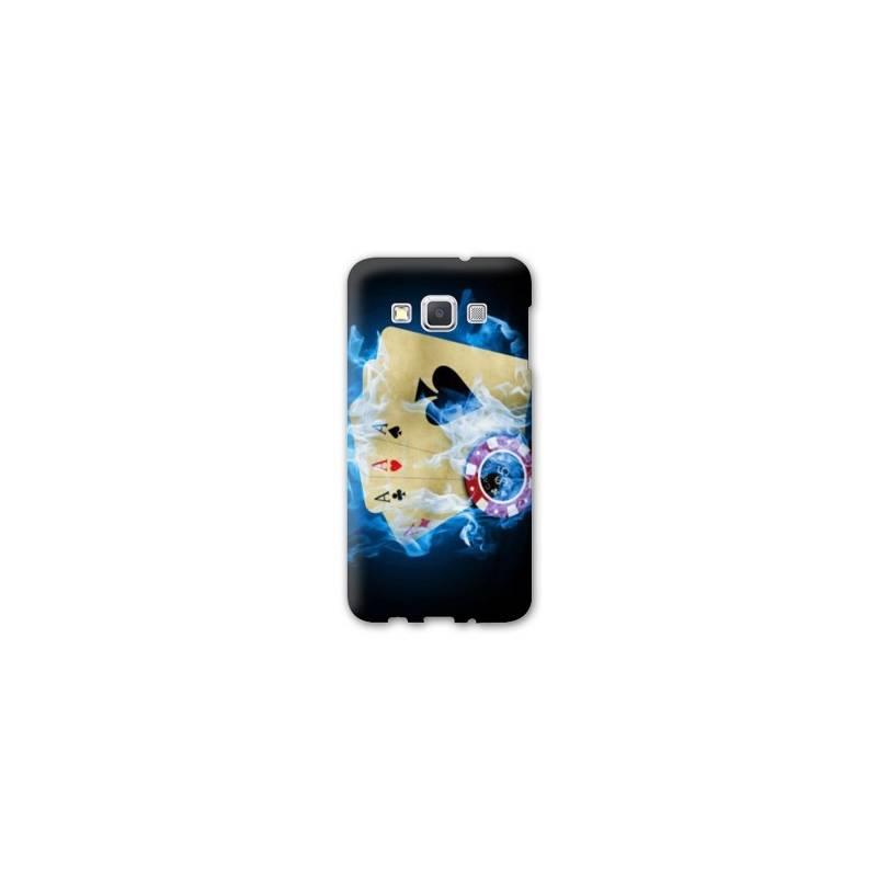 Coque samsung galaxy j3 2016 personnalisee cokitec coque et - Coque Samsung Galaxy J3 2016 J310 Casino