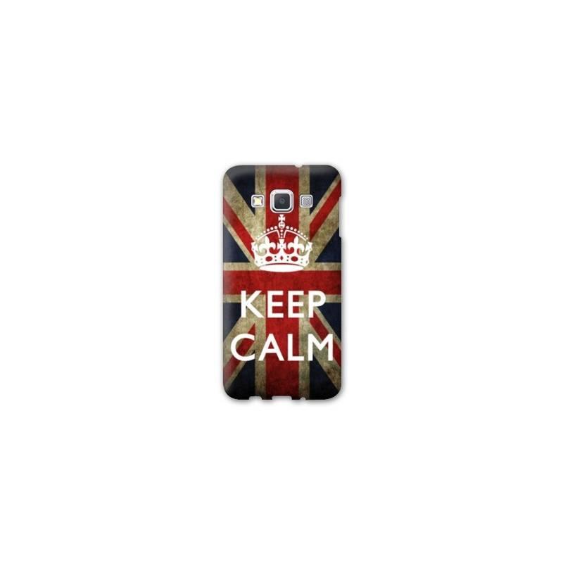 coque samsung j3 2016 keep calm