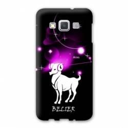 Coque Samsung Galaxy J3 (2016) J310 signe zodiaque