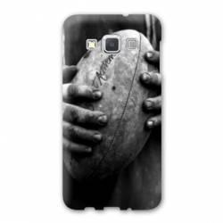 Coque Samsung Galaxy J3 (2016) J310 Rugby