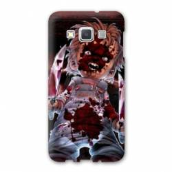 Coque Samsung Galaxy J3 (2016) J310 Horreur