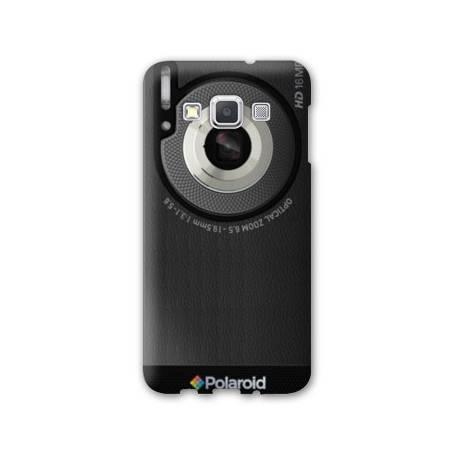 Coque Samsung Galaxy J3 (2016) J310 Trompe oeil