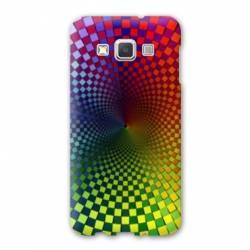 Coque Samsung Galaxy J3 (2016) J310 Effet Visuel