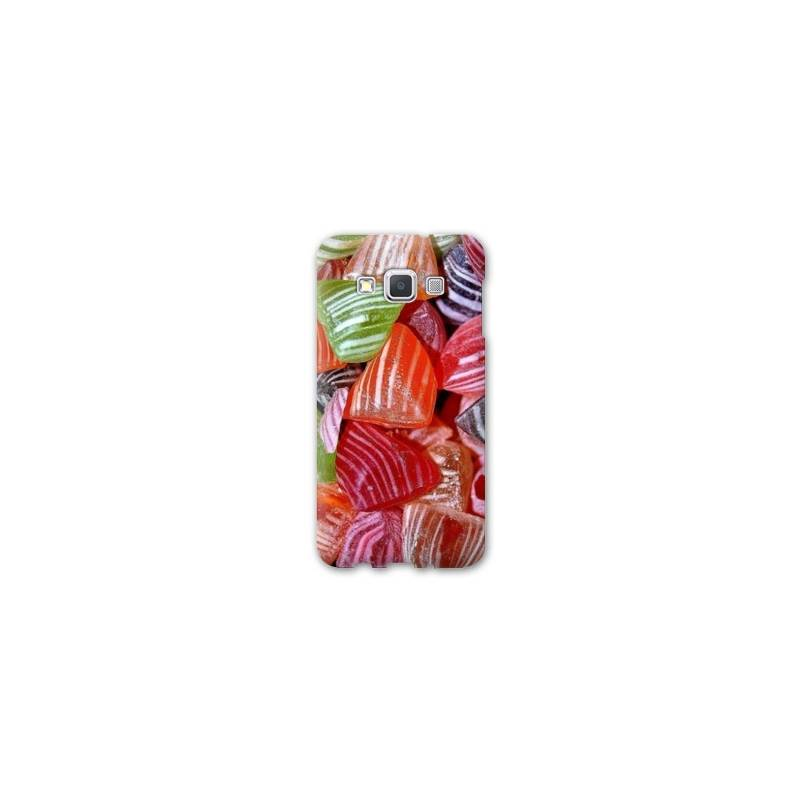 Coque Samsung Galaxy J3 (2016) Gourmandise