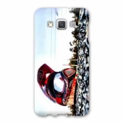 Coque Samsung Galaxy J3 (2016) J310 Moto