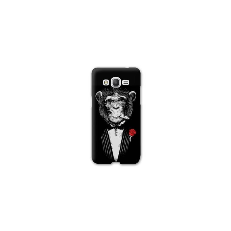 Coque samsung galaxy j3 2016 personnalisee cokitec coque et - Coque Samsung Galaxy J3 2016 J310 Decale