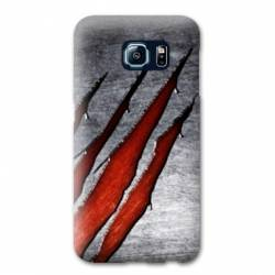 Coque Samsung Galaxy S6 Texture