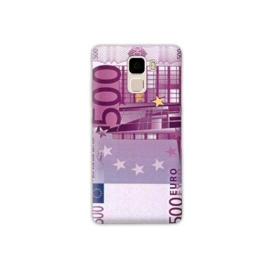 Coque Huawei Honor 7 Money