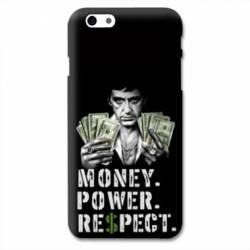 Coque Iphone 6 plus / 6s plus Money