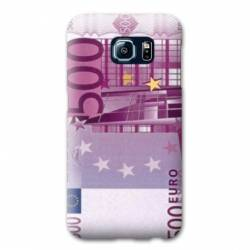 Coque Samsung Galaxy S6 Money