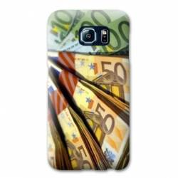 Coque Samsung Galaxy S7 Money