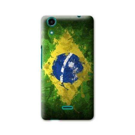 Coque HTC Desire 825 Bresil
