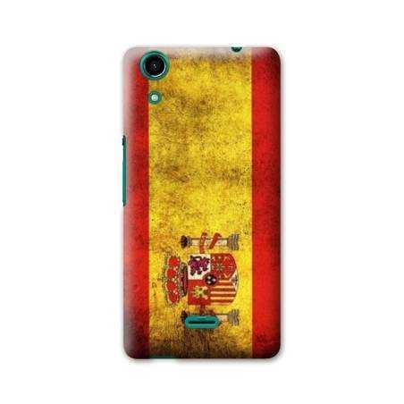 Coque HTC Desire 825 Espagne