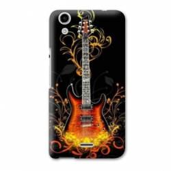 HTC Desire 825 guitare
