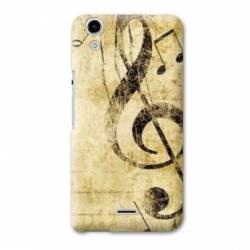 HTC Desire 825 Musique