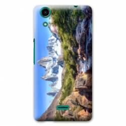 HTC Desire 825 Montagne