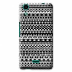 HTC Desire 825 motifs Aztec azteque