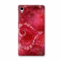 Coque OnePlus X amour