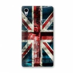 Coque OnePlus X Angleterre