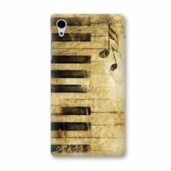 Coque OnePlus X Musique