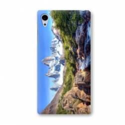Coque OnePlus X Montagne
