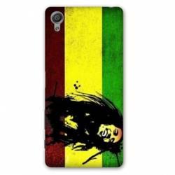 Coque OnePlus X Bob Marley
