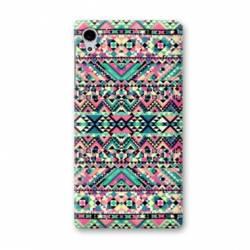 Coque OnePlus X motifs Aztec azteque