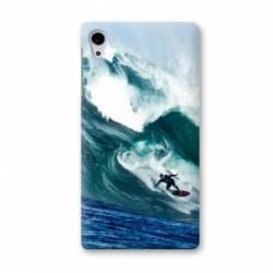 Coque OnePlus X Sport Glisse