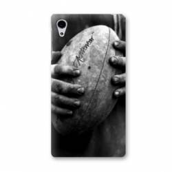 Coque OnePlus X Rugby