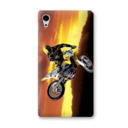 Coque OnePlus X Moto