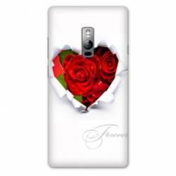 Coque OnePlus 2 amour