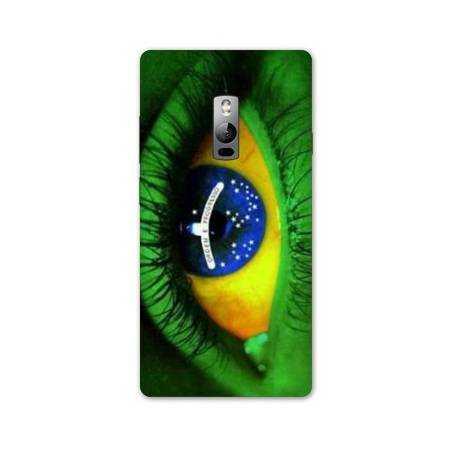 Coque OnePlus 2 Bresil